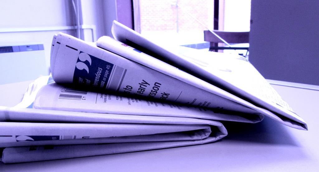 Revue de Presse pour #inistgate