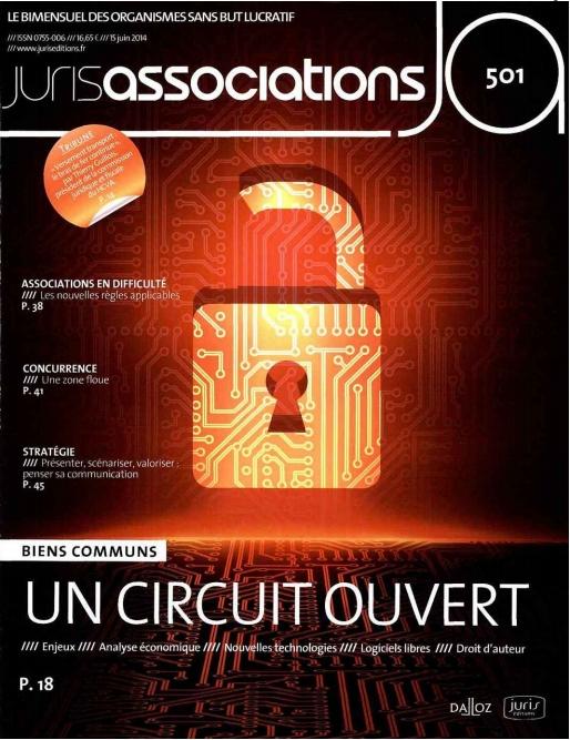 [DOSSIER] Biens communs : un circuit ouvert