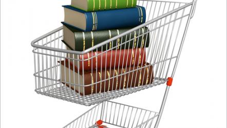 Trois idées reçues sur le marché du livre