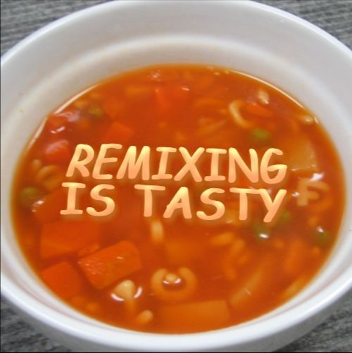 Remixing is Tasty I Flickr _ partage de photos !' - www_flickr_com_photos_wakingtiger_3156791341_in_photostream