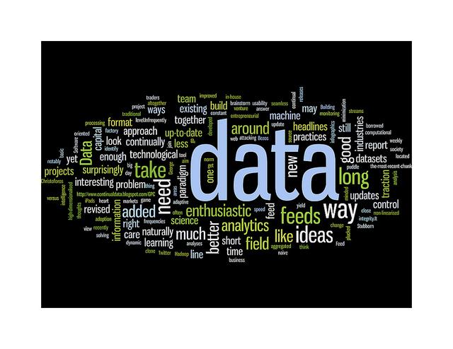 Pour une véritable exception text mining dans la Loi sur le numérique!