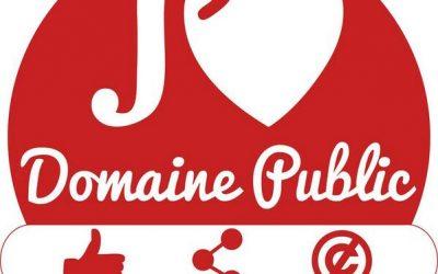 Cette année, contribuez au Calendrier de l'Avent du Domaine Public !