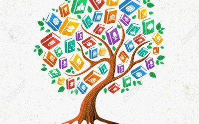 """Participez à notre atelier """"Communauthèque"""" : une bibliographie pour les Communs !"""