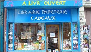 Rendez-vous samedi 17 juin à la librarie A livr'ouvert pour soutenir le projet Communauthèque !