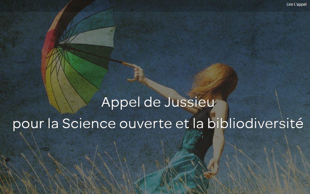SavoirsCom1 soutient l'Appel de Jussieu, mais souhaite une science vraiment ouverte