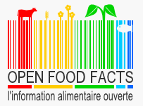 Open Food Facts, le wikipédia des aliments