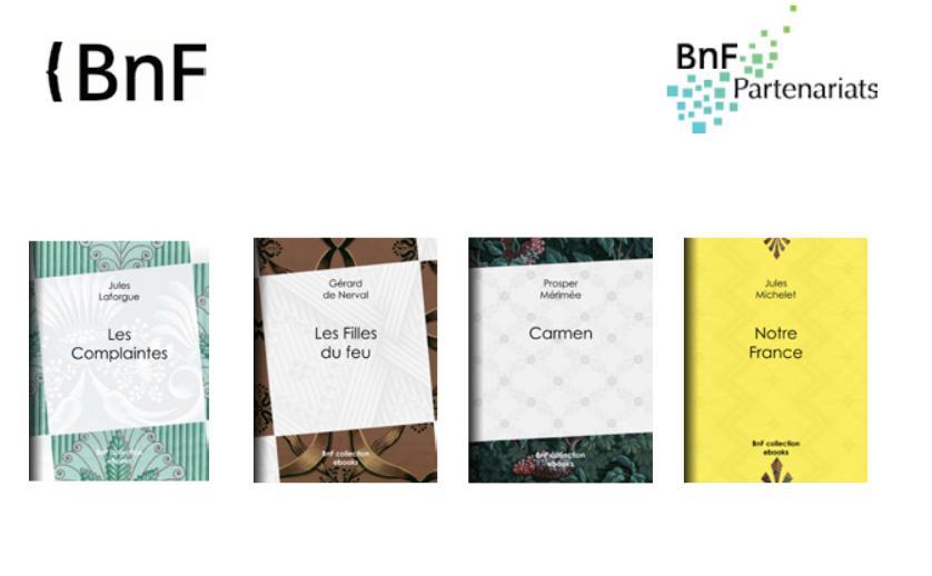 BnF Collection eBooks : le domaine public mis à mal par un nouveau partenariat public-privé