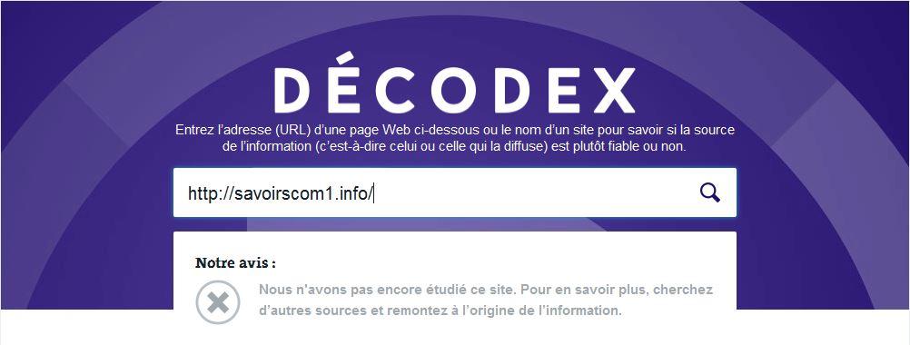 Controverse Décodex : et si on pensait la qualité de l'information comme un Commun ?