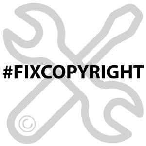 Non au filtrage obligatoire des contenus au nom du droit d'auteur !